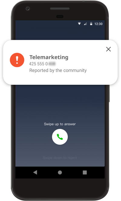 Whoscall Your Caller Id App And Spam Blocking App